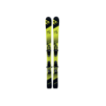 Fischer - Юниорские лыжи с креплением RC4 Race JR. SLR 2 + FJ4 AC SLR Brake 74