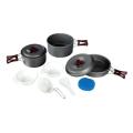Tramp - Набор посуды из анодированного алюминия TRC-024