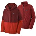 Patagonia - Куртка для горнолыжных видов спорта 3-IN-1 Snowshot