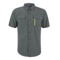 The North Face - Функциональная мужская рубашка S/S Sequoia Shirt