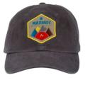 Marmot - Кепка с большим козырькомTwill Cap