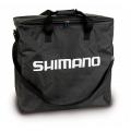 Shimano - Сумка с полужесткой крышкой Net Bag Triple