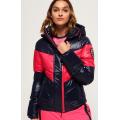 Superdry - Куртка для активного отдыха Snow Terrain Down Puffer Jacket