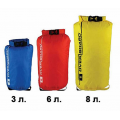Overboard - Комплект гермомешков Dry Bag Multipack Divider Set