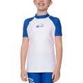 Iq - Футболка спортивная детская с коротким рукавом Iq uv 300+