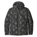 Patagonia - Куртка утепленная компактная Nano-Air Hoody