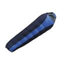 Tramp - Прочный спальный мешок  Siberia 5000 левый (V2) (комфорт 0)