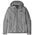 Patagonia - Флисовая куртка с капюшоном Better Sweater Hoody