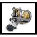 Shimano - Катушка для ловли джеркингом Tyrnos 20 LBS 2-Speed