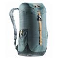 Deuter - Городской рюкзак удобный Walker 16