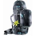 Deuter - Практичный рюкзак Quantum 60+10 SL
