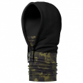 Buff - Шарф-капюшон Polar Hoodie Hunter Military