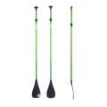 GS SPORT GROUP - Весло для гребли JOBE PADDLE ALUMINIUM 3PC
