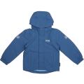 Jack Wolfskin - Удобная куртка Pine Creek Jacket