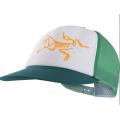 Arcteryx - Бейсболка летняя с сеткой Bird Trucker