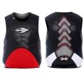 MORMAII - Спортивный неопреновый жилет-рубашка  JET SKI - Stream Line