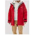 Bask - Мужская утеплённая куртка Vankorem