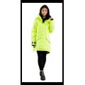 Cool Zone - Женская зимняя куртка РА1101