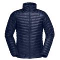 Norrona - Мужская куртка для катания на лыжах Lofoten Super Lightweight Down