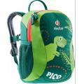 Deuter - Стильный детский рюкзак School Pico 5