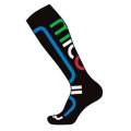 Mico - Носки теплые для сноуборда Performance Snowboard socks in Thermolite