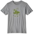 Patagonia - Классическая футболка Portaledge Concert Organic T-Shirt