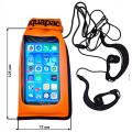 Aquapac - Надежный чехол Stormproof iPod Case Orange