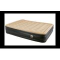 Relax - Туристическая кровать High Raised Lux Air Bed Queen 203x157x47