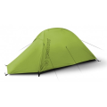 Trimm - Комфортная двухместная палатка Adventure Delta-D