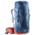 Deuter - Практичный туристический рюкзак Trail Pro 36