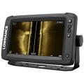 Lowrance - Надежный эхолот-картплоттер Elite-9Ti2 с датчиком Active Imaging 3-in-1