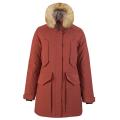 Sivera - Пуховое пальто Шуя 2.0 МС