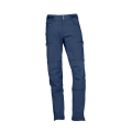Norrona - Софтшел брюки для мужчин Svalbard Flex1