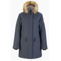 Sivera - Пальто с капюшоном теплое Стояна 4.0 МС