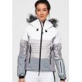 Superdry - Куртка для катания на лыжах Snow Cat Ski Down Jacket