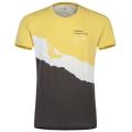Montura - Легкая мужская футболка Silence T-Shirt