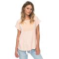 Roxy - Свободная футболка для женщин
