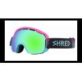 Shred - Маска для райдеров Smartefy Springbreak Cbl/Plasma