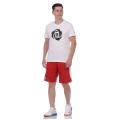 Adidas - Футболка мужская Rose Graphic T