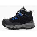 Merrell - Зимние ботинки для девочек M-Thermoshiver