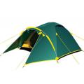 Tramp - Палатка  двухместная Lair 2 (V2)