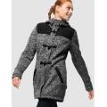 Jack Wolfskin - Пальто городское женское Belleville Coat