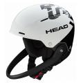 Head - Шлем для слалома легкий Team SL + Chinguard