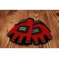 SilaPro - Мужские велоперчатки
