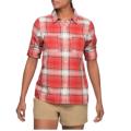 The North Face - Хлопковая рубашка Castleton LS