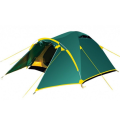 Tramp - Семейная палатка Lair 4 (V2)