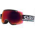 Shred - Маска с двойной линзой Stupefy Shrasta Cbl/blast