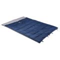 FHM - Уютный спальный мешок Galaxy (комфорт -10)