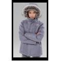 The North Face - Куртка удлиненная с капюшоном Greenlan Down Parka