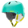Bern - Стильный подростковый шлем Diabla EPS